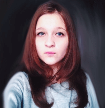 Елизавета Пак