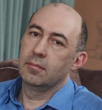 Аркадий Каневский