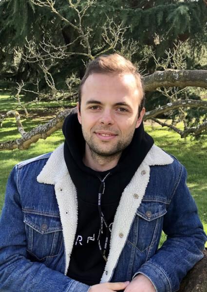 Алексей Карасавов