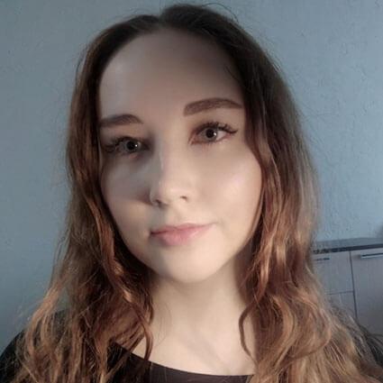Алиса Хорошавина