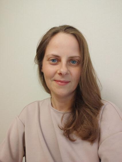 Лидия Попова