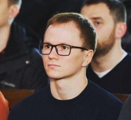 Никита Максимцев