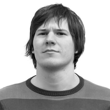 Кирилл Гришанин