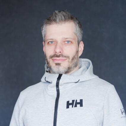 Кирилл Кобылянский