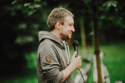 Антон Воскобович