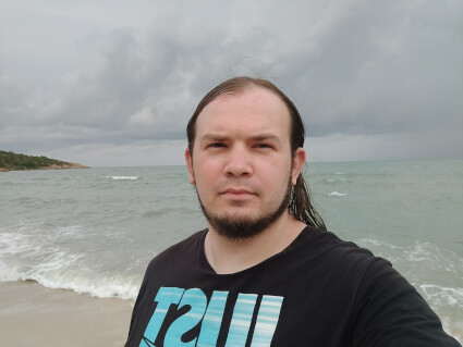 Александр Сапронов