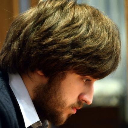 Андрей Кочнев