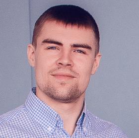 Михаил Балюкин