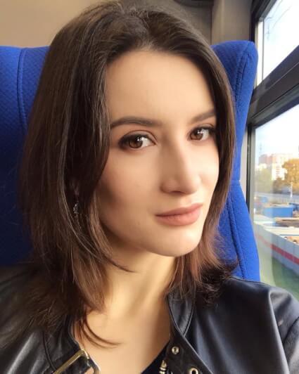 Екатерина Батеева