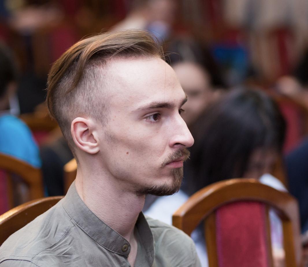 Aleksei Guliaev