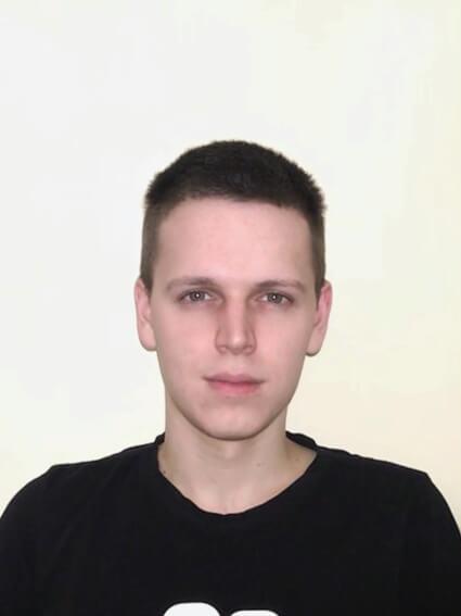Андрей Романовский