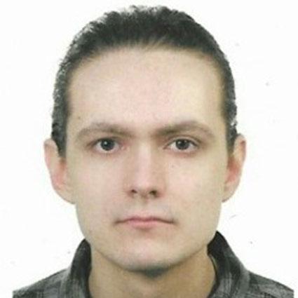 Алексей Биккинин