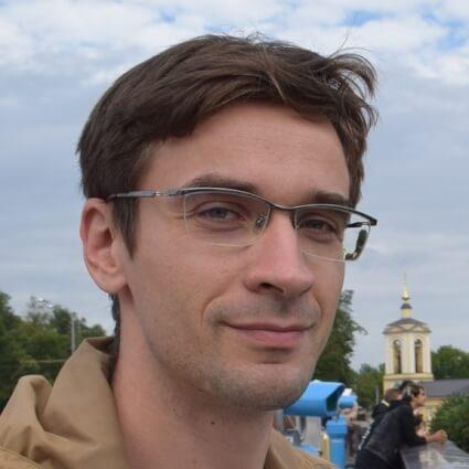 Александр Аксельрод