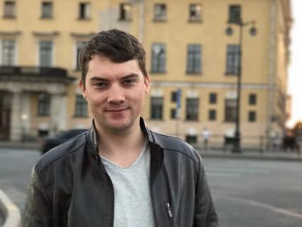 Евгений Рюмин
