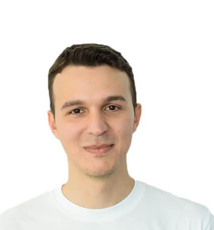 Catalin Olari