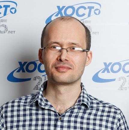 Андрей Харинцев