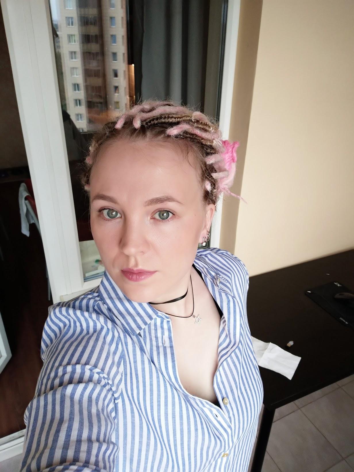 Людмила Загитова