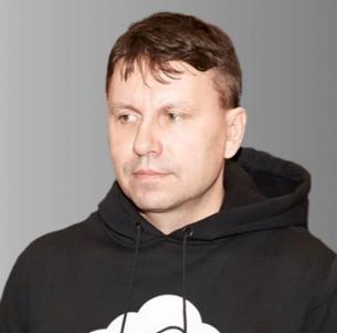 Андрей Золотых