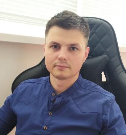 Николай Писковатский