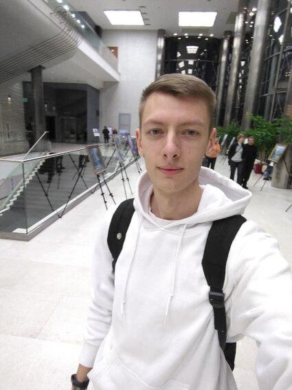 Василий Мулярец