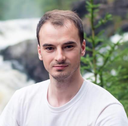 Константин Торновский
