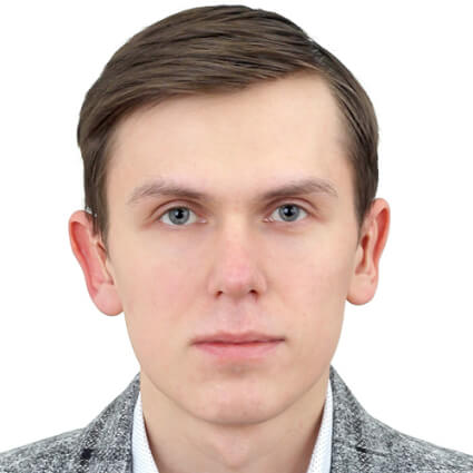 Дмитрий Бормотов