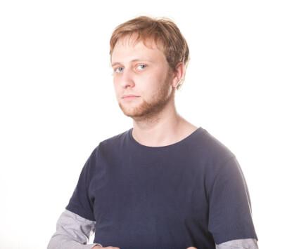 Михаил Чугунов