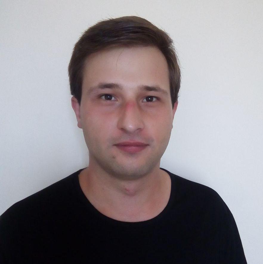 Михаил Омельченко
