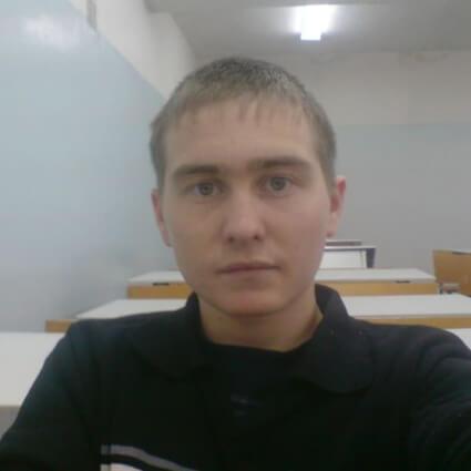 Артем Рогов
