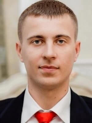 Александр Гаркуша